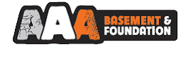 AAA Basement & Foundation Repair Wichita Logo